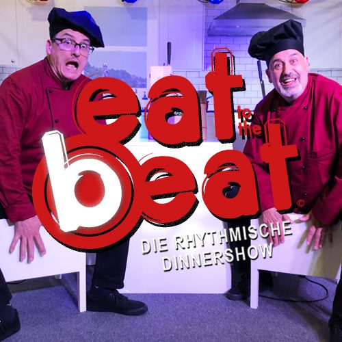 Tickets für EAT to the BEAT